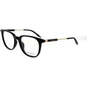 CALVIN KLEIN CK6008-001-51 Eyeglasses